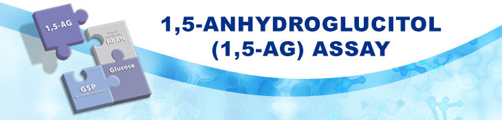 1,5-Anhydroglucitol (1,5-AG) ASSAY